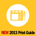 Subscribe to the All New Print Media Guide